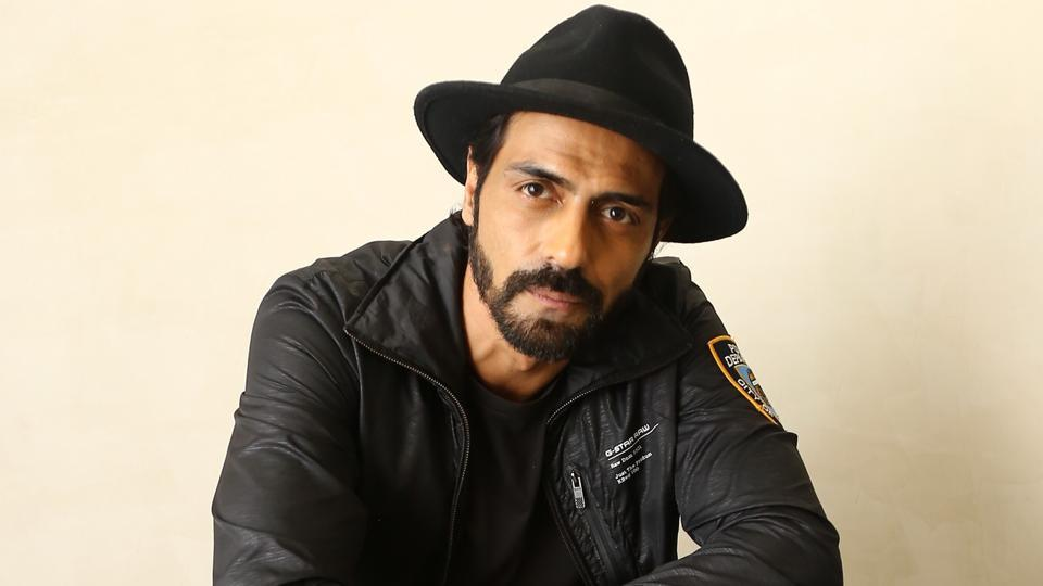 Actor Arjun Rampal played the role of the lead guitarist in the 2008 film Rock On!!