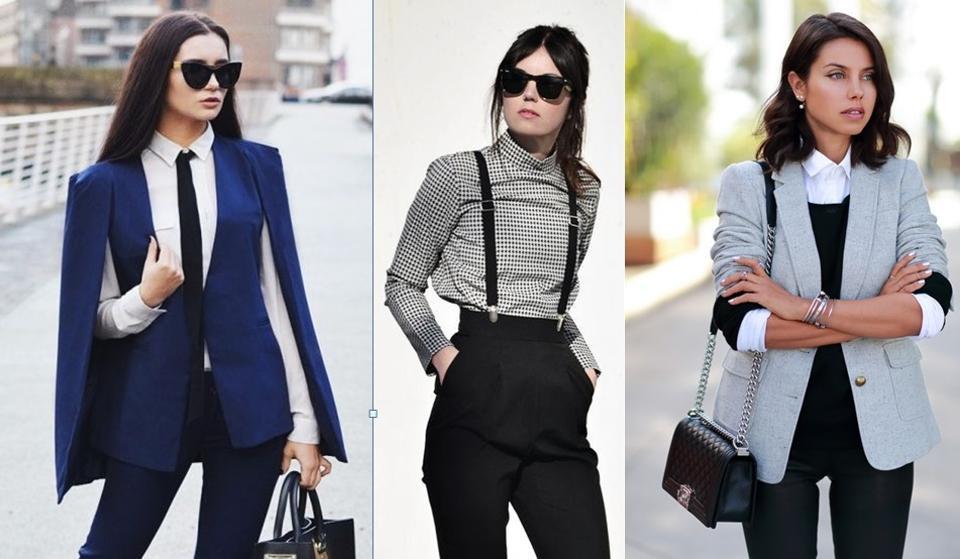 Work Wear,Work Fashion,Capes