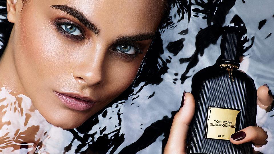 The Taste with Vir Sanghvi,Vir Sanghvi,Perfumes