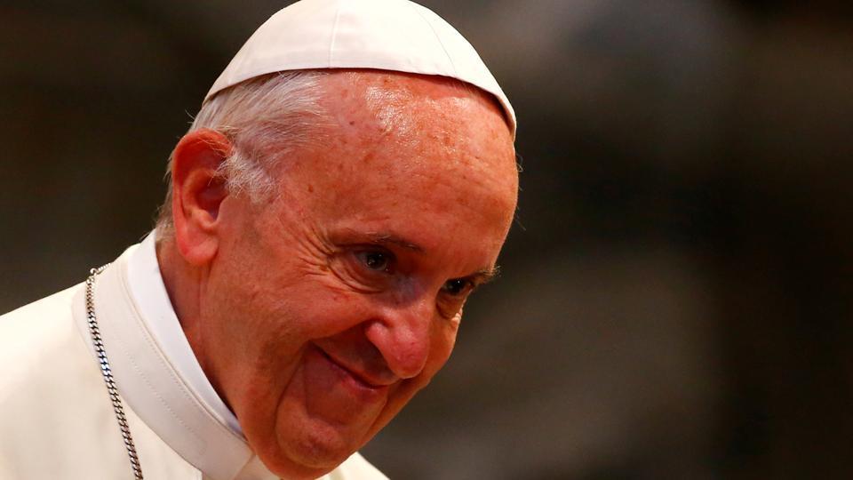 Pope Francis to visit Myanmar,Bangladesh,Rohingya Muslims