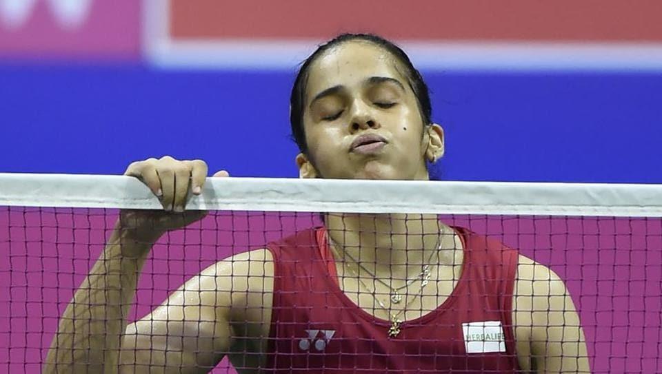Saina Nehwal,World Badminton Championship,Vimal Kumar