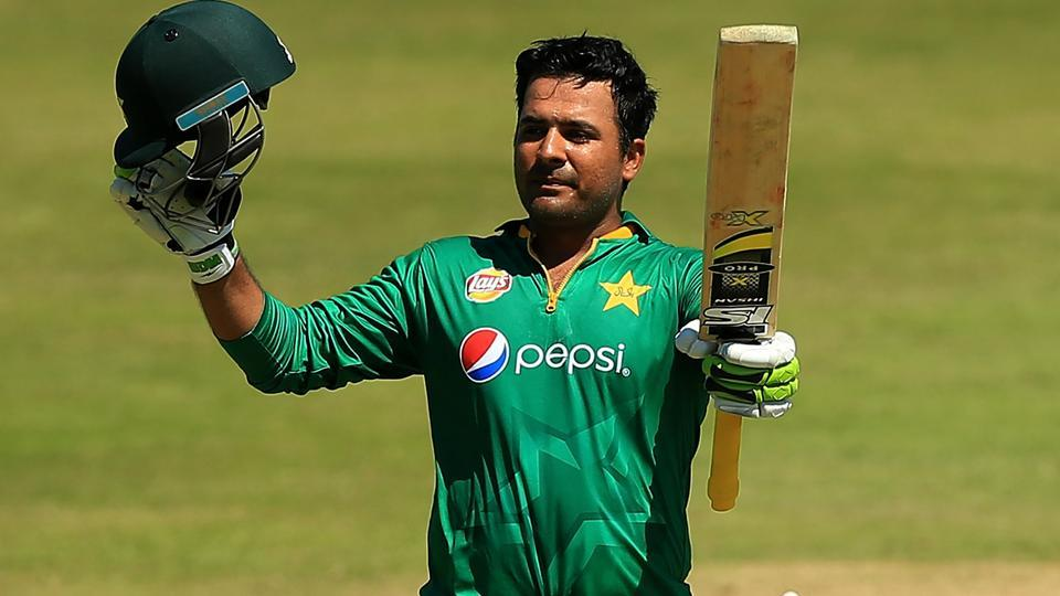 Sharjeel Khan,Khalid Latif,Pakistan cricket