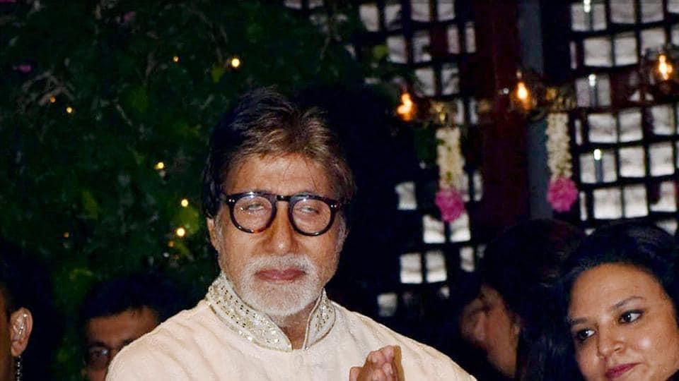 Sanjay Nirupam,Amitabh Bachchan,Film workers' strike