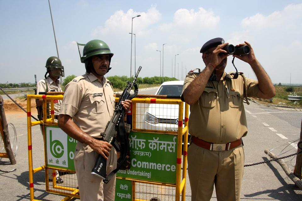 Image result for Haryana, Punjab violence: Ram Rahim to seek verdict today