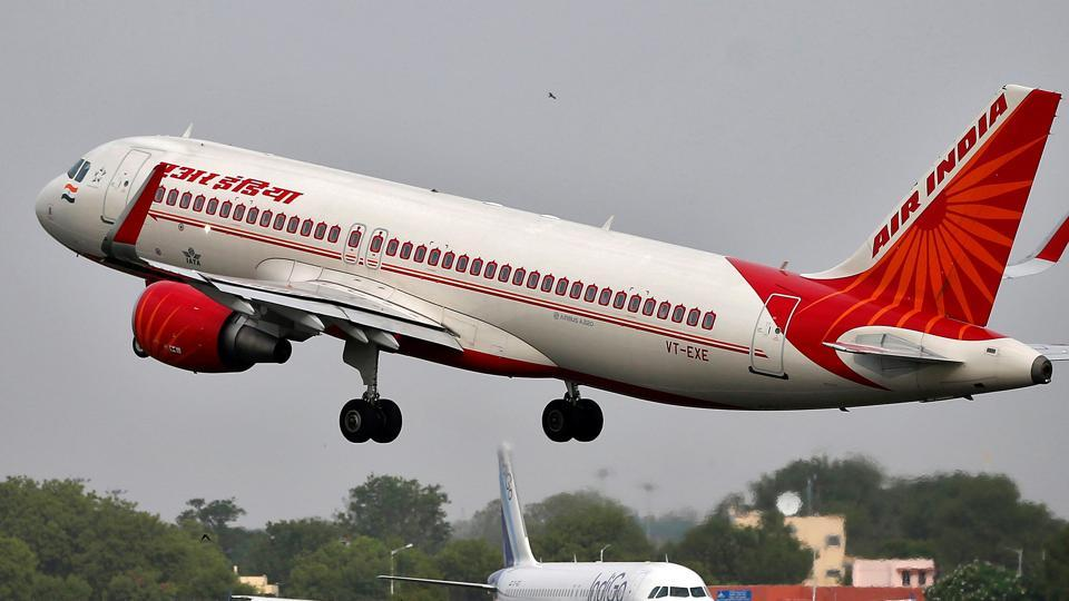 Foreign Direct Investment,FDI,Air India