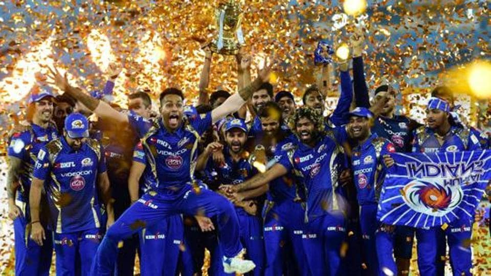 The next season of the Indian Premier League (IPL) is scheduled for April 2018.