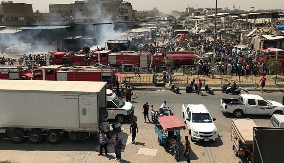 Iraq,Baghdad,Baghdad car bombing