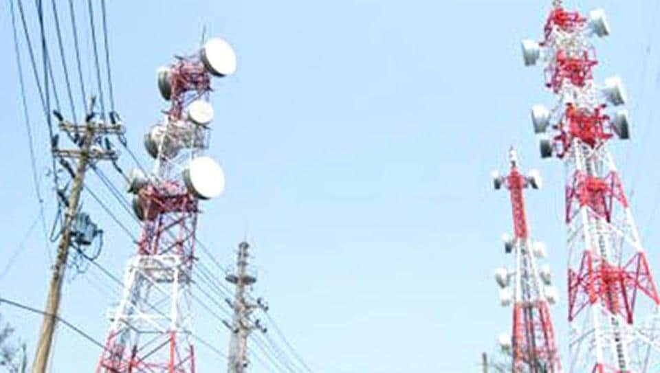 TRAI,5G services,Department of Telecom