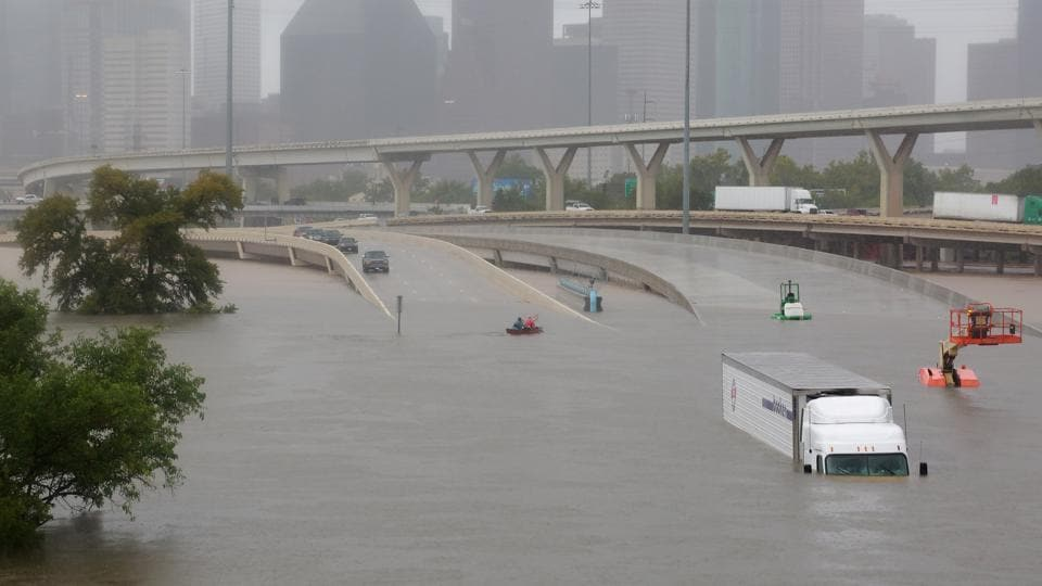 US flooding,Hurricane Harvey,Texas