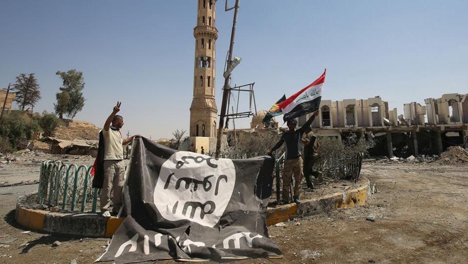Islamic State,Tal Afar,Iraqi special forces