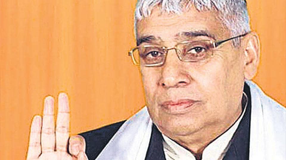 Ranpal Dass,Gurmeet Ram Rahim,COntroversial baba