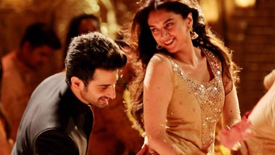 Bhoomi's wedding song 'Will You Marry Me' releases today