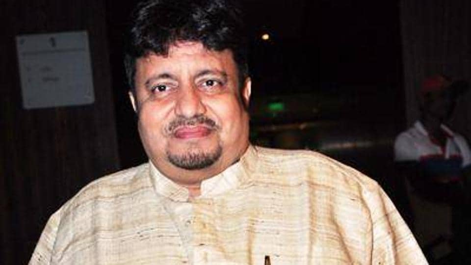 Neeraj Vora was admitted to AIIMS after suffering a massive heart attack and brain stroke in October. He has been in coma ever since.