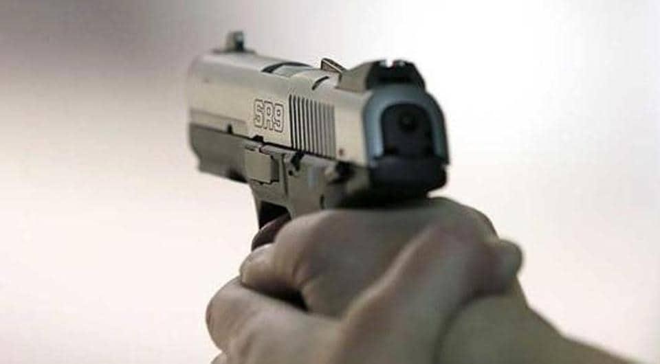 Cash van,Rs 45 lakh looted,Bihar crime
