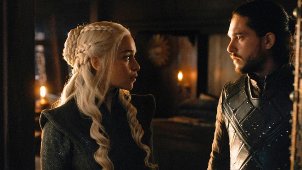 Wondering what really happened in that part about the witch's curse Game of Thrones?