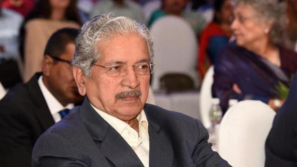 Mumbai news,KP Bakshi,Subhash Desai