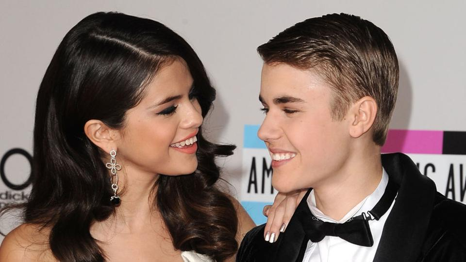 Selena Gomez and Justin Bieber broke up in 2013.