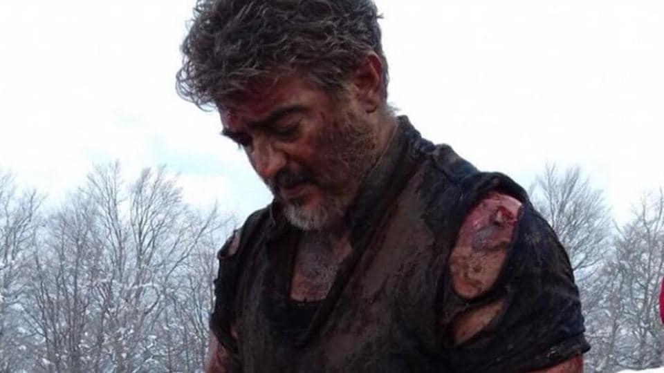 Vivegam box office: Ajith film earns over Rs 100 crore.