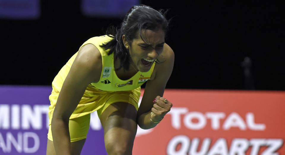 Expected Gold But Missed It By Two Points: PV Sindhu