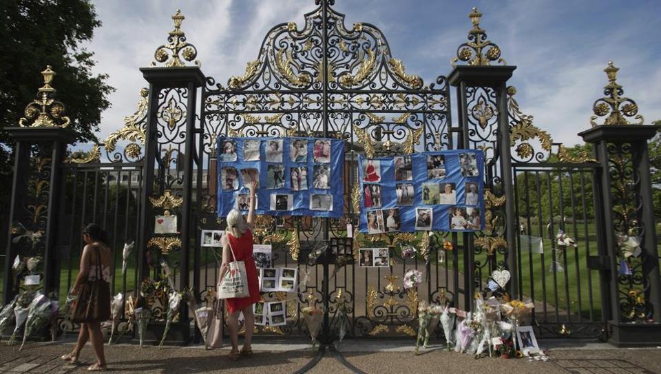 Princess Diana,Diana,British monarchy