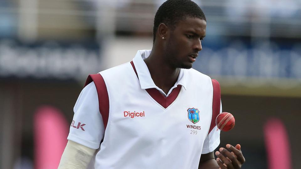 England vs West Indies,Jason Holder,West Indies cricket team