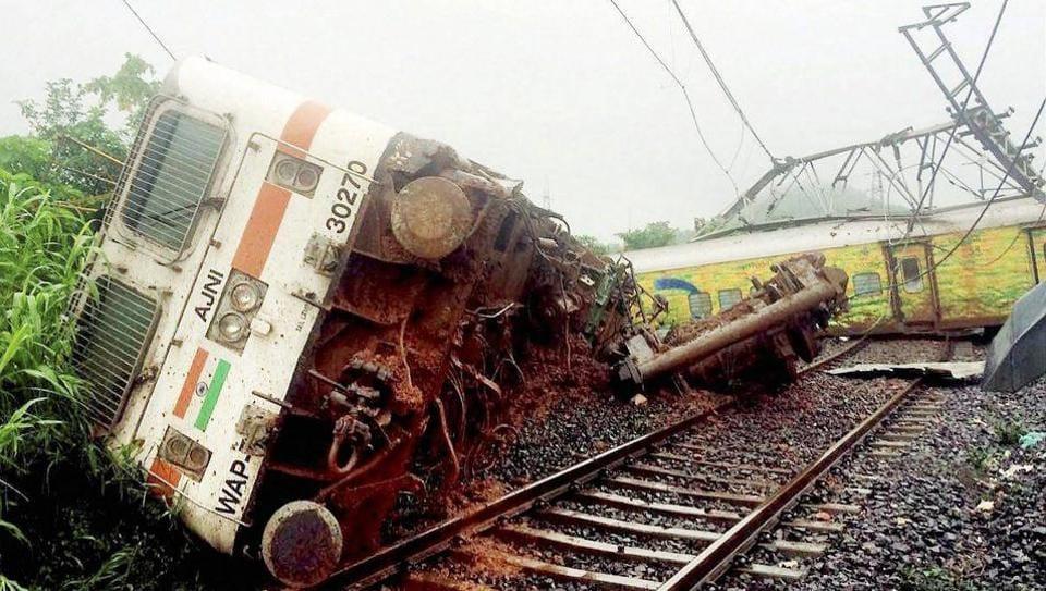 Duronto Express,Mumbai,Maharashtra