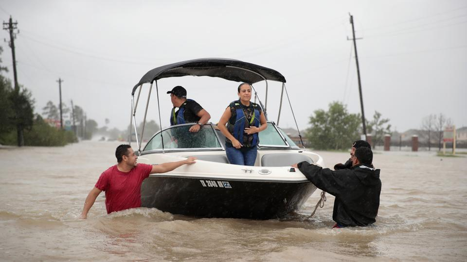 Texas flooding,Houston flooding,Donald Trump