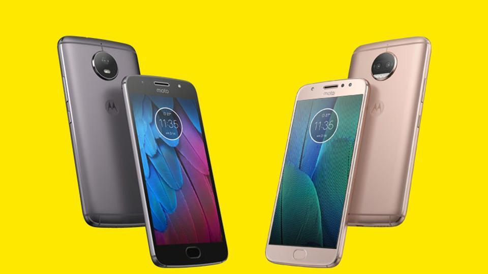 Moto G5S and Moto G5S Plus come with improved camera features.