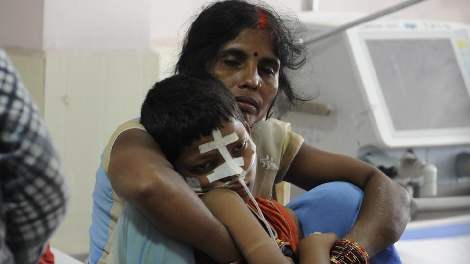 Gorakhpur,BRD Medical College,deaths