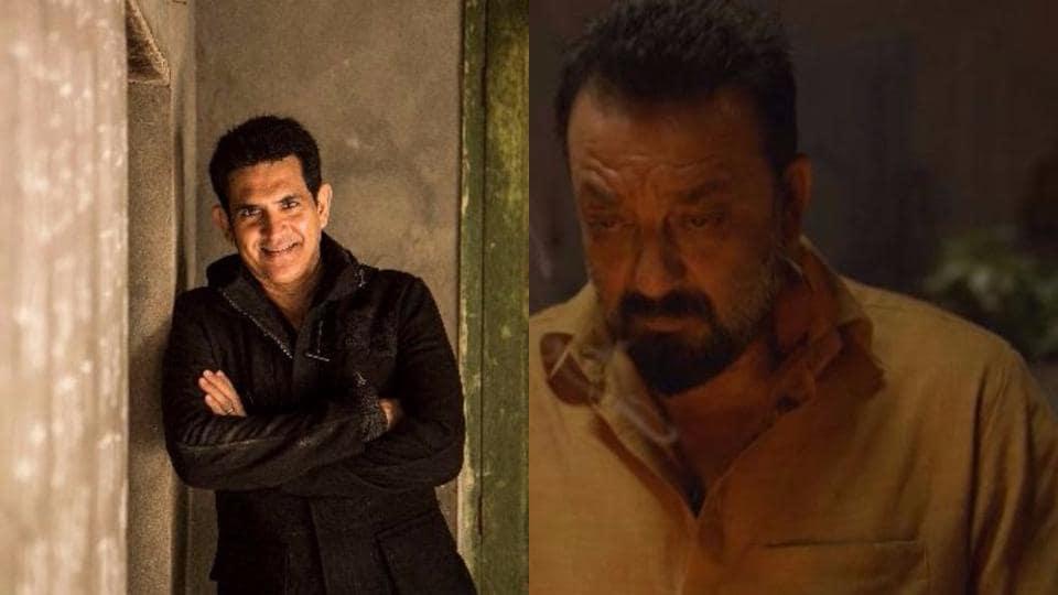 Bollywood,Sanjay Dutt,Omung Kumar