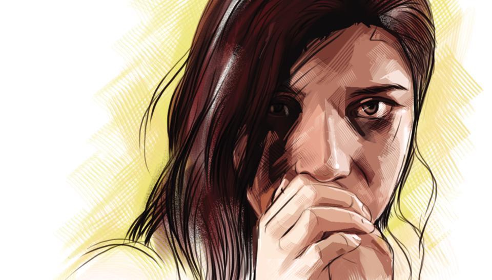 Rape,Chandigarh rape,Mentally challenged rape
