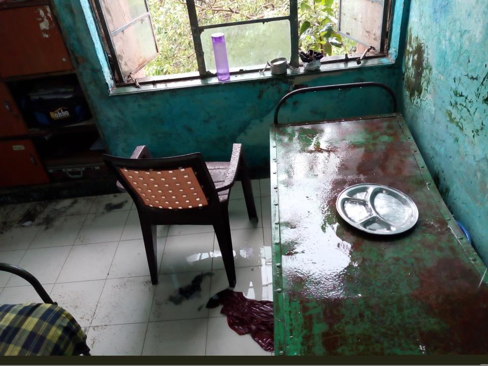 Mumbai,Mumbai rains,Mumbai hostels