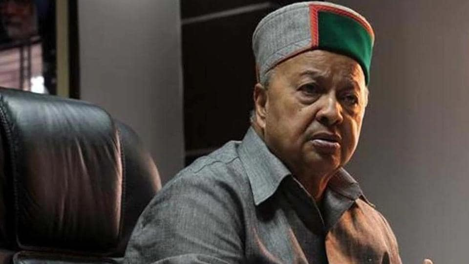 Both the right-wing and left-wing parties attacked Virbhadra for indulging in corruption and shielding anti-social elements