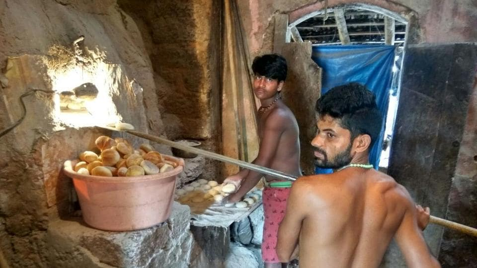 Goa,Pav,Pav Bread