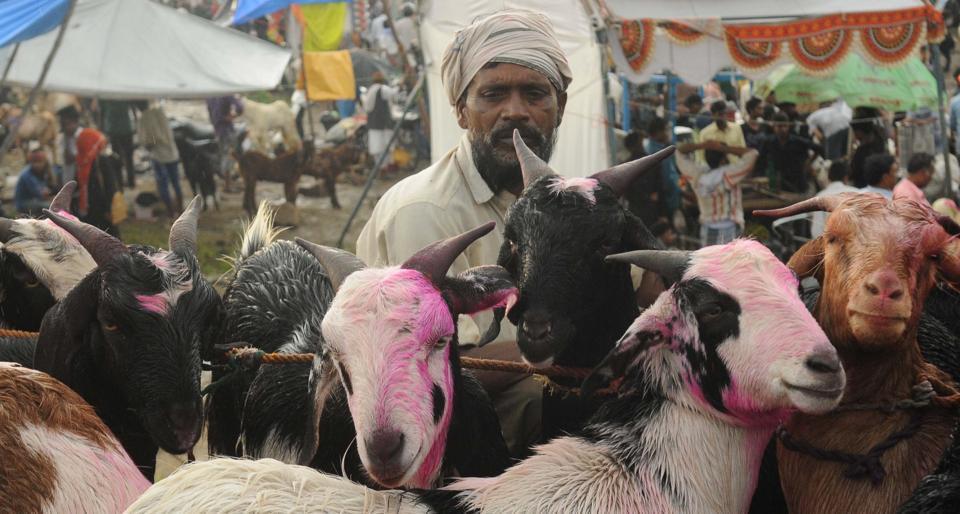 RSS,Muslim community,Bakrid