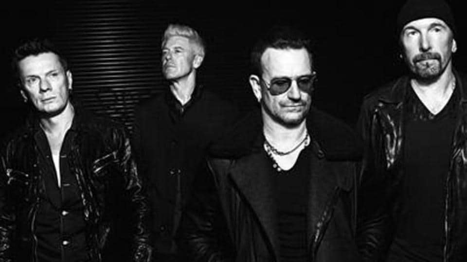Paul David Hewson, better known as Bono, is an Irish singer-songwriter and the frontman of the band, U2. (u2/Twitter)