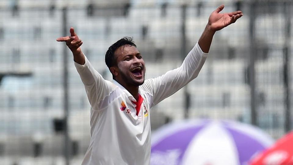 Shakib Al Hasan,Bangladesh vs Australia,BAN vs AUS