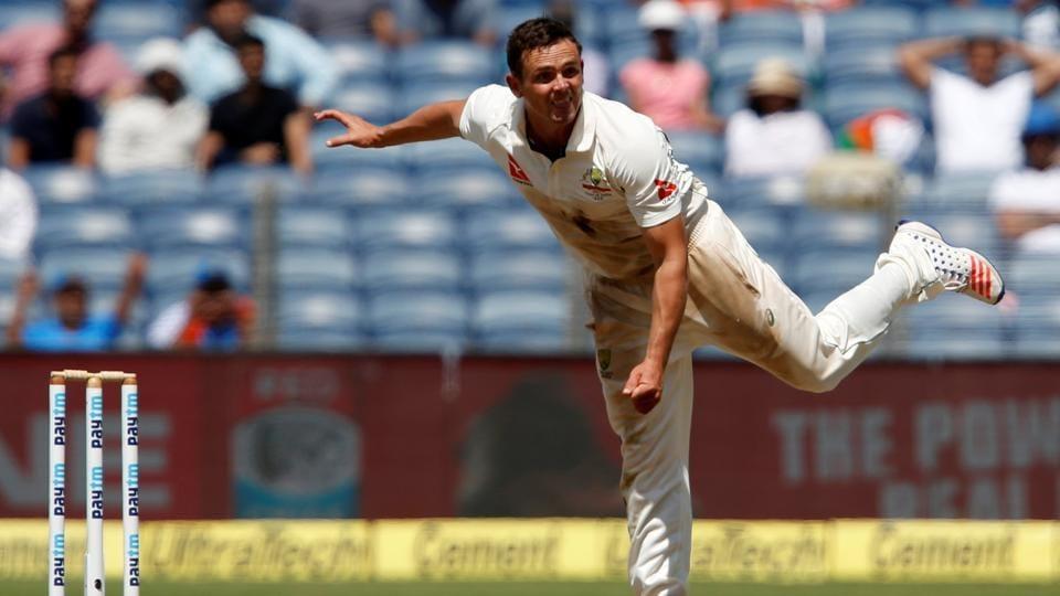 Bangladesh vs Australia,Josh Hazlewood,Steve O'Keefe