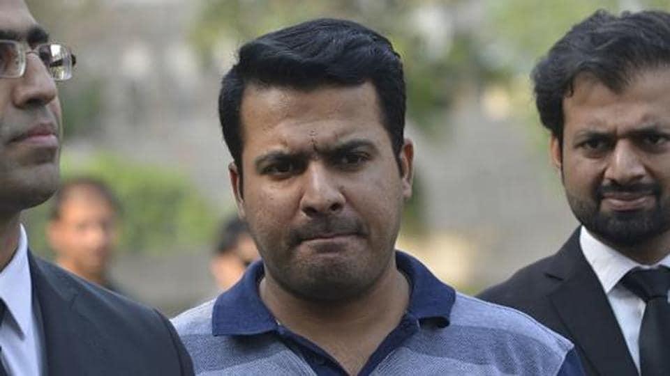 Pakistan's Sharjeel Khan handed five-year ban in PSL spot-fixing case