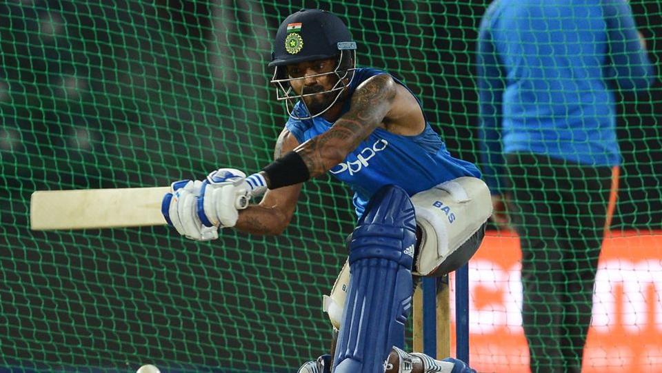 KL Rahul has managed just 21 runs in the first three games.  (AFP)
