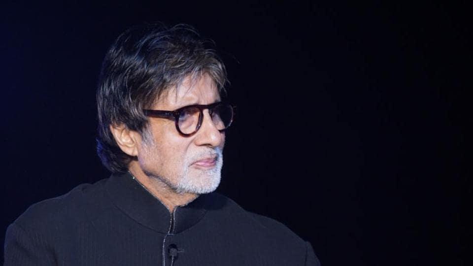 Amitabh Bachchan,Chiranjeevi,Sye Raa Narasimha Reddy