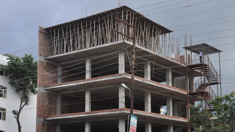 Uttarakhand,Real Estate Regulatory Authority,penalty