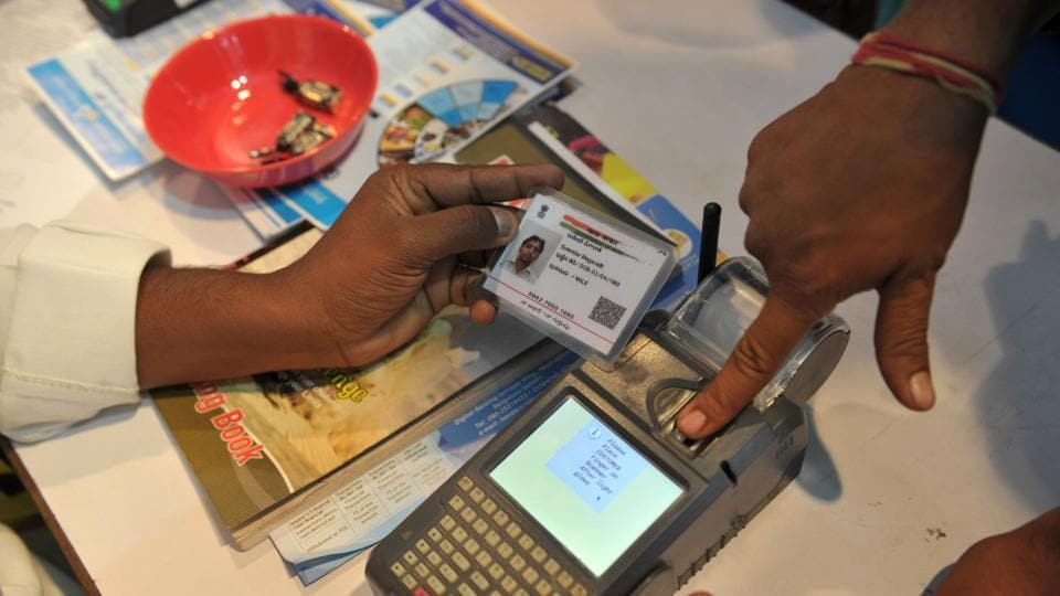 The government says Aadhaar is crucial for its social welfare programmes since it will help plug leaks