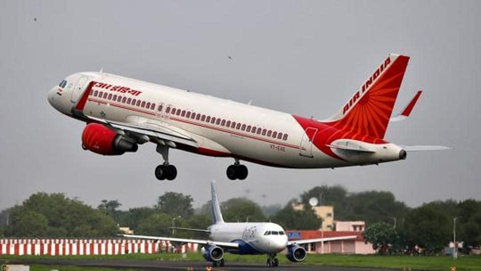 Air India disinvestment,Air India privatisation,Air India