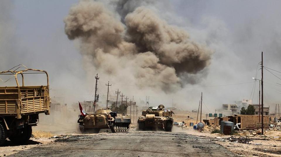 Tal Afar,Mosul,Iraq