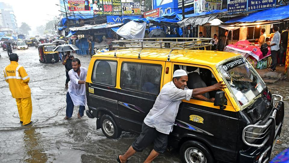 Chai, shelter, Netflix: RainHosts, religious places open doors to people stranded in Mumbai rains