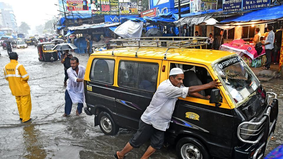 Rain Hosts,Mumbai Carpool,Mumbai weather