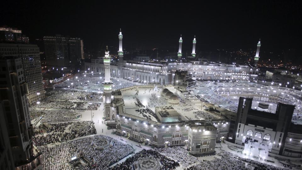 Hajj,Haj,Saudi Arabia