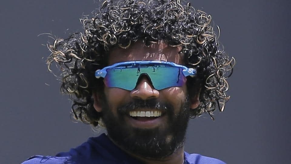 Malinga needs one more wicket to become the fourth Sri Lanka bowler to complete 300 wickets in ODIs.  (AP)