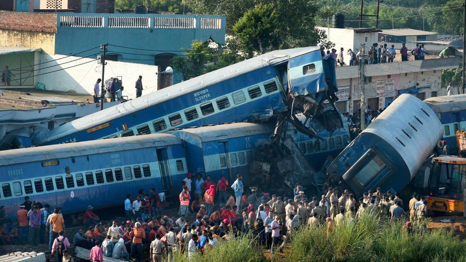 Utkal Express derailment,Utkal Express,Utkal Express probe